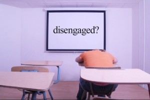 Why are our students disengaged?