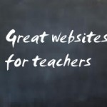 Two great resource websites for teachers