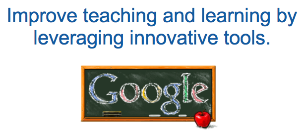 Is Google The Answer To Your Technology Woes In The Classroom?