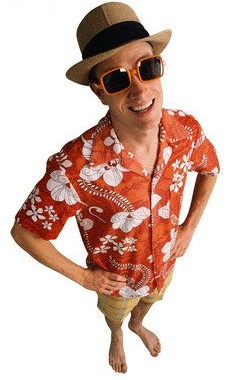 Hold Onto Your Hawaiian Shirt! Are The Teaching Trends of the 80's Coming Back To The Classroom?