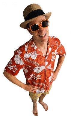 Hold Onto Your Hawaiian Shirt! Are The Teaching Trends of