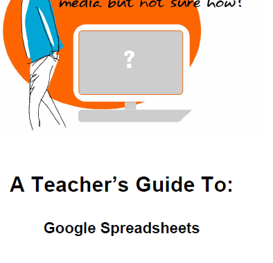 How To Use Google Spreadsheet To Engage Your Students