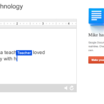 Get Your Students Developing Their Writing Skills With Google Story Builder