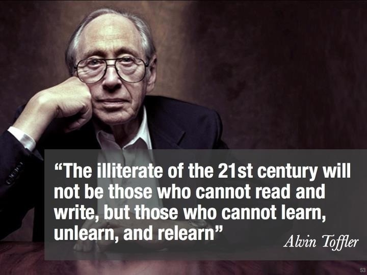 learn-unlearn-relearn