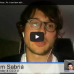 Using Technology Better Show: An Interview with Quim Sabria from Edpuzzle