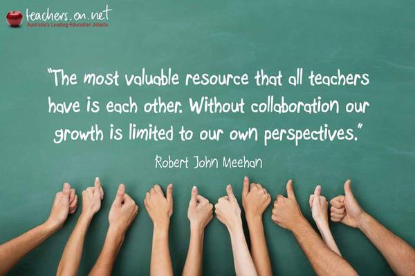 Collaborative Teaching Of Learning : Favourite teacher quotes posters from the week th may