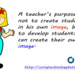 Favourite Teacher Quotes & Posters From The Week (13th July)