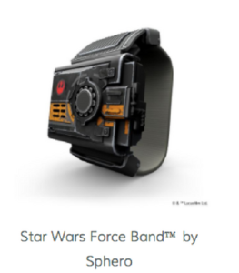 Star Wars Force Band