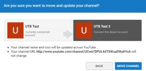 Move channel confirmation