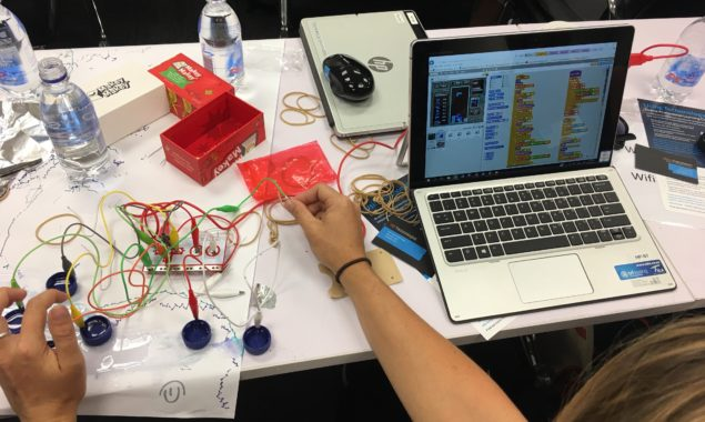 Two ways to use the STEM learning approach with your students
