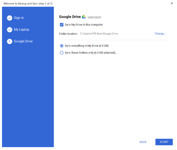Google Drive Backup and Sync_5