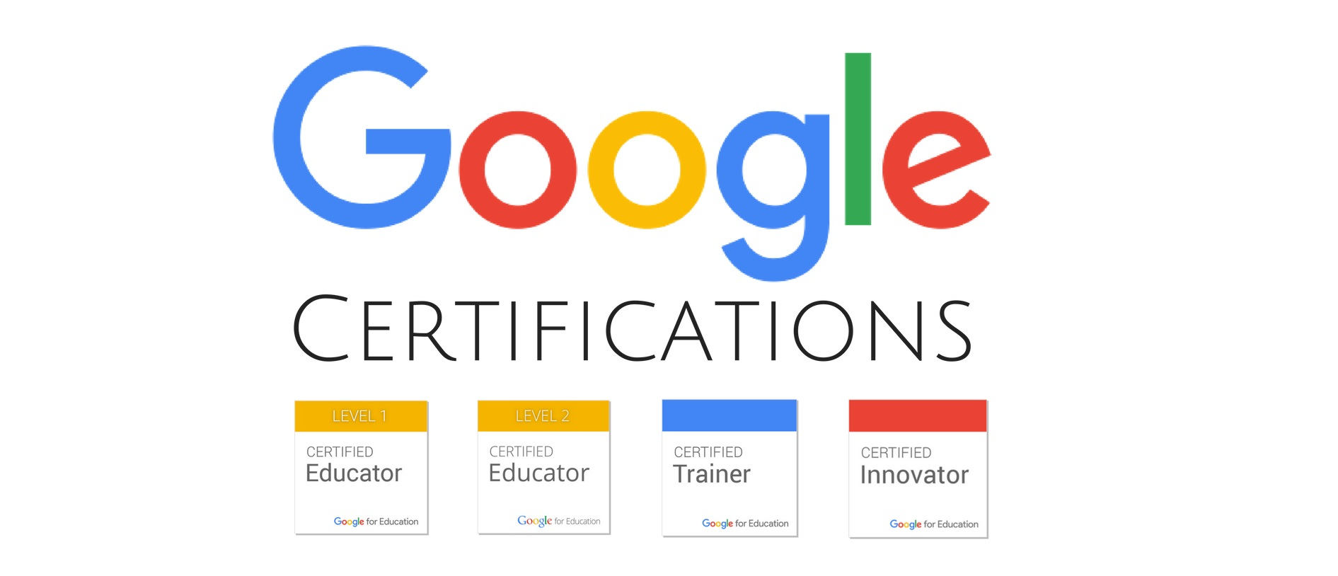 Education on Air: Level up with Google Certifications