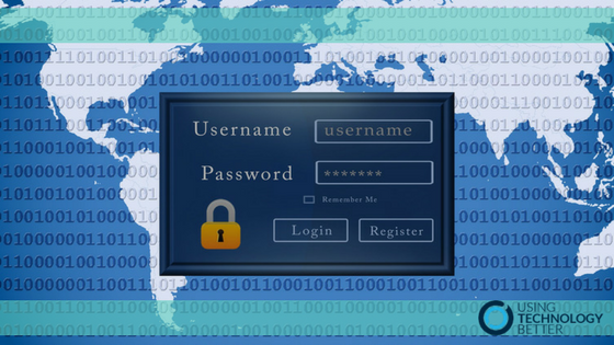 Two tools for making password management easier