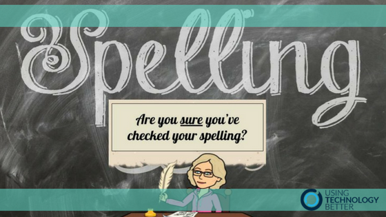 How to use Spell Check in Google Docs, Slides and Sheets
