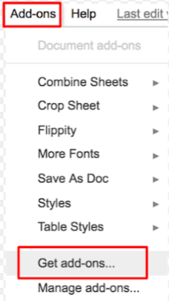 how to add text box to google sheets