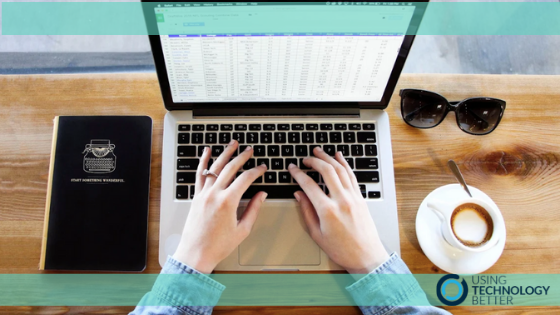 Four ways to see if someone has edited your Google Sheet