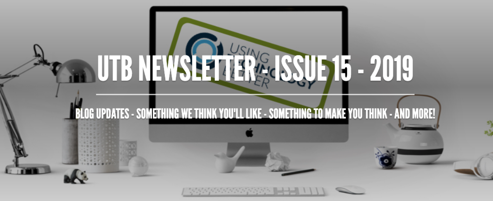 Newsletter_2019 issue 15