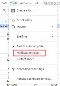 sheets-edits-notification