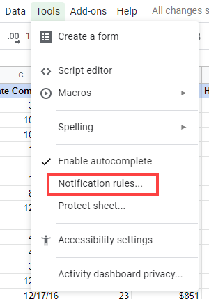 sheets-edits-notification