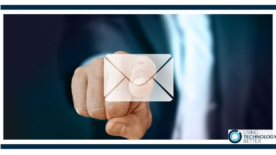 Using a flag & categories to better manage your emails in Outlook on the web