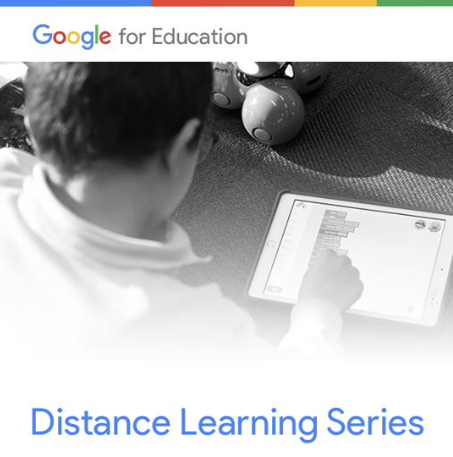 Distance Learning Series