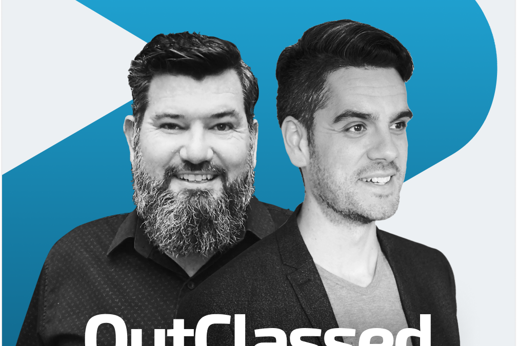 Outclassed Podcast: Episode 9 – A Fresh Approach To Developing A Digital Citizenship Program