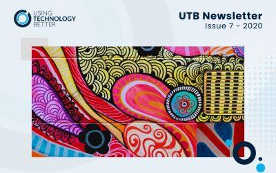 UTB Newsletter 2020 – Issue 7