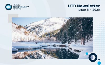 UTB Newsletter 2020 – Issue 8